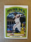 2021 Topps Heritage Baseball Variations Gallery and Checklist 66