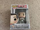 2018 Funko Pop Pee-wee's Playhouse Vinyl Figures 16