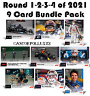 2021 Topps Now Formula 1 F1 Racing Cards Checklist 15