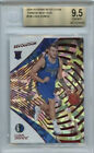 BGS 9.5 = PSA 10 RC Luka Doncic 2018-19 Revolution CHINESE NEW YEAR #128 Rookie