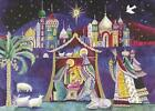 NATIVITY DELUXE BOXED HOLIDAY CARDS CHRISTMAS CARDS By Peter Pauper Inc Press