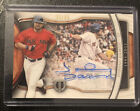 Johnny Damon Cards, Rookie Card and Autographed Memorabilia Guide 11