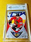 Patrick Kane Hockey Cards: Rookie Cards Checklist and Memorabilia Buying Guide 20
