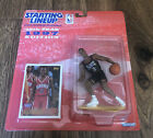 Allen Iverson - 1997 Starting Lineup UNOPENED 1996 Topps MINT Rookie Card 76ers