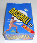 1981 DONRUSS BASEBALL WAX BOX (36) PACKS--RICKEY HENDERSON RC'S!!