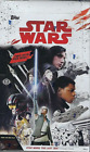 Topps Star Wars The Last Jedi Trading Cards Hobby Box Factory Sealed AUTOGRAPH