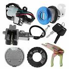 Scooter Ignition Switch Key Kit for 49cc 50cc 60cc 72cc 82cc 125cc and 150cc