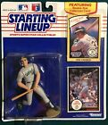 Jose Canseco 1990 Oakland A's MLB Starting Lineup SLU