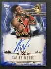2016 Topps WWE Undisputed Wrestling Cards 51