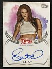 2015 Topps WWE Autographs Gallery - Is This the Deepest Lineup in Years? 24