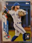 2020 Topps MLB NYC Store Exclusive Baseball Cards 5