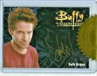 2015 Rittenhouse Buffy the Vampire Slayer Ultimate Collector's Set Trading Cards 23