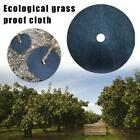 Mulch Ring Tree Protector Mat Nonwoven Tree Protection Weed