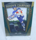 2015 Upper Deck Goodwin Champions Trading Cards 15