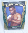2015 Upper Deck Goodwin Champions Trading Cards 3