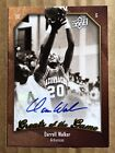 Darrell Walker 2009 10 UD Greats of the Game Autograph Arkansas Auto (CT1284)