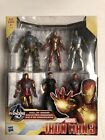 2013 Upper Deck Iron Man 3 Hall of Armor Gallery and Guide 42