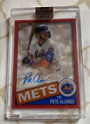 2021 Topps Clearly Authentic Baseball Cards 23