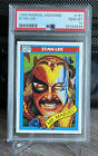 1990 Impel Marvel Universe Trading Cards 121
