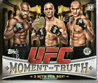 2011 Topps UFC Moment of Truth 43