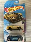 2021 Hot Wheels Super Treasure Hunt 2020 Ford Mustang Shelby GT500  T H Deora 2