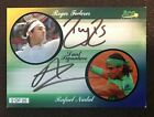 Rafael Nadal Tennis Cards, Rookie Cards and Autographed Memorabilia Guide 16