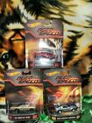 HOT WHEELS NEED FOR SPEED KOENIGSEGG AGERA R  MUSTANG  67 GTO