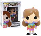 Funko POP! Disney Gravity Falls Mabelcorn Mabel Exclusive