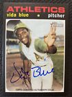 2020 Topps Heritage High Number Baseball Cards 47