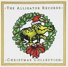 ALLIGATOR RECORDS CHRISTMAS COLLECTION V A CD EXCELLENT CONDITION