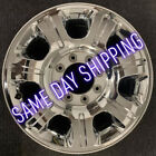 2012 16 Ford F250 F350 IEM 20 factory Chrome Alloy wheel Rim