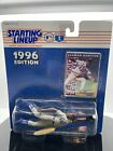 Shawon Dunston 1996 Starting Lineup Chicago Cubs NEW - VINTAGE
