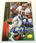 Rams Eric Dickerson Mint 2014 Upper Deck 1994 UD Tribute Auto Autograph #7