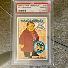1994 SkyBox Simpsons Series II Trading Cards 11