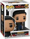 Funko Pop Shang-Chi and the Legend of the Ten Rings Figures 21