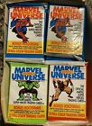 1991 Impel Marvel Universe Series II Trading Cards 20