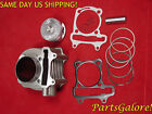 61mm 180cc 171cc Cylinder Big Bore Kit GY6 125cc 150cc Scooter ATV Sand Buggy