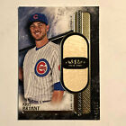 2016 Topps Tier One Baseball Cards - Product Review & Hit Gallery Added 20