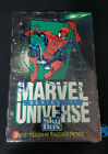 1992 Marvel Universe Series III Skybox Cards - Factory Sealed Box *MINT*