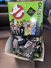 Factory Box of 33 GHOSTBUSTERS 2016 Ecto Minis Mystery Minis Blind bags