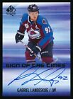 2015-16 SP Authentic Hockey Cards 12