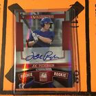 Joc Pederson Rookie Cards and Key Prospect Cards Guide 66