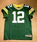 AUTHENTIC GREEN BAY PACKERS AARON RODGERS NIKE ELITE JERSEY