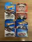 Hot Wheels 67 Camaro Lot Super Treasure Hunts and Convention