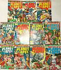 1975 Topps Planet of the Apes Trading Cards 43