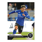2021 Topps Now MLS Soccer Cards Checklist 13