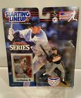 Kenner Starting Lineup 2000 EXTENDED SERIES Cal Ripken Jr. ORIOLES 3000 HITS
