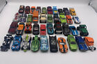 Hot Wheels Lot Of 40 Modern Loose Open Cars