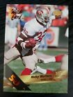 Ricky Watters Football Cards, Rookie Cards and Autographed Memorabilia Guide 21