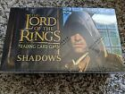 LOTR Lord of the Rings TCG - Shadows Booster Box Sealed